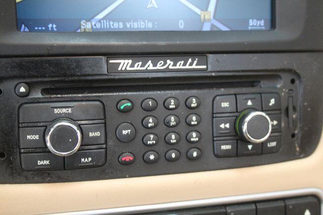 2010 Maserati GranTurismo Convertible Houston, Texas 32