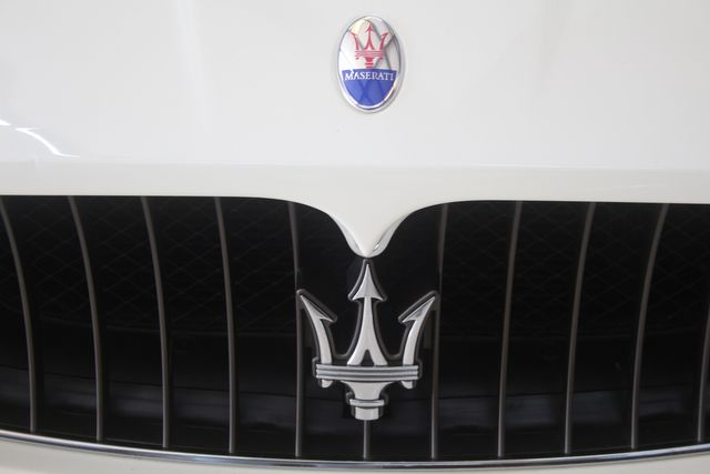 2010 Maserati GranTurismo Convertible Houston, Texas 5
