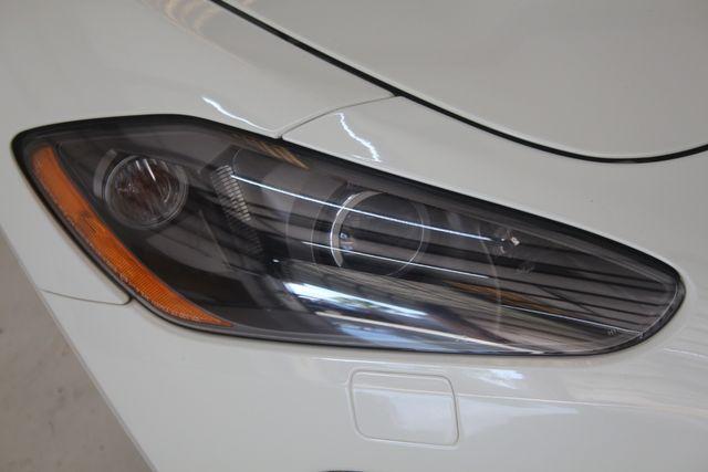 2010 Maserati GranTurismo Convertible Houston, Texas 6