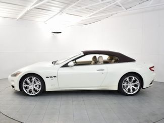 2010 Maserati GranTurismo Convertible Base in McKinney, TX 75070