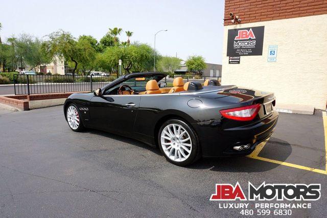 2010 Maserati GranTurismo Convertible 4.7 Gran Turismo in Mesa, AZ 85202