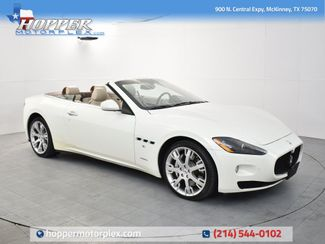 2010 Maserati GranTurismo Base in McKinney, Texas 75070