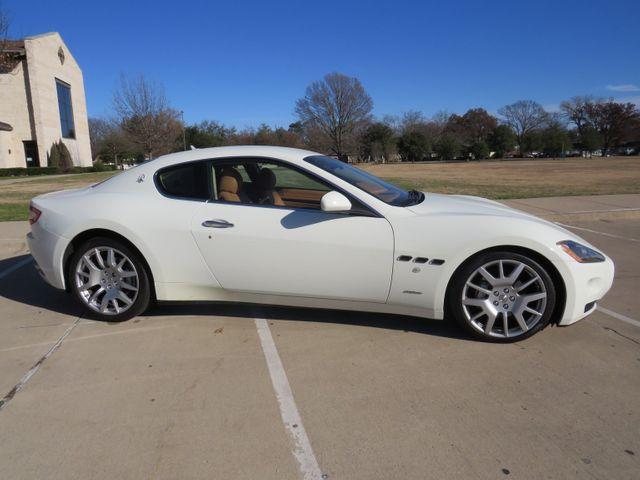 2010 Maserati GranTurismo Base in McKinney, Texas 75070