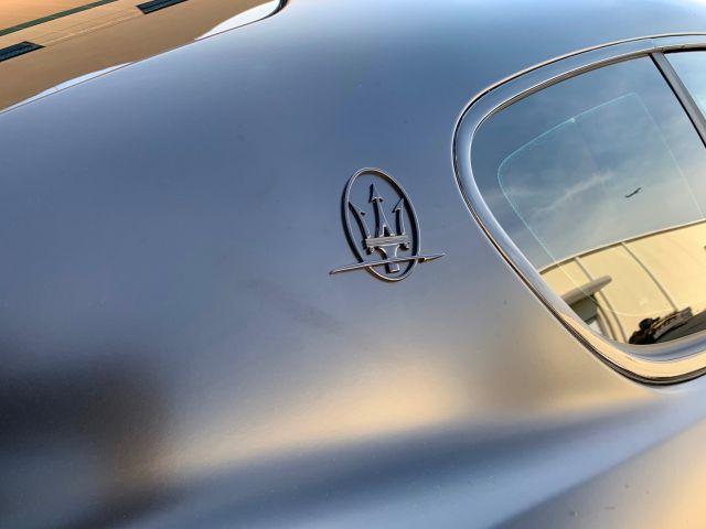 2010 Maserati GranTurismo S Auto Tampa, Florida 11