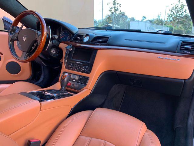 2010 Maserati GranTurismo S Auto Tampa, Florida 14