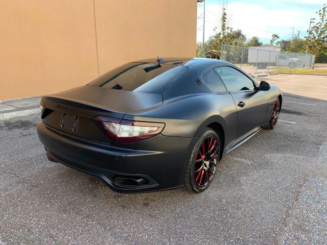 2010 Maserati GranTurismo S Auto Tampa, Florida 6
