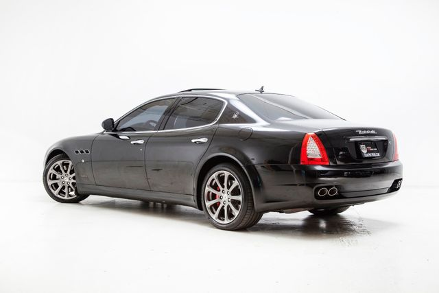 2010 Maserati Quattroporte S Executive in TX, 75006