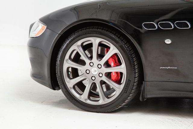 2010 Maserati Quattroporte S Executive in TX, 75006