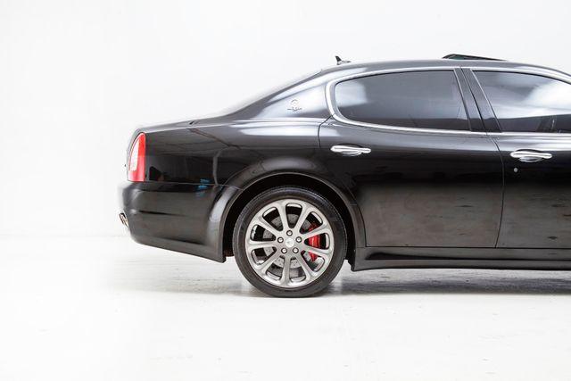2010 Maserati Quattroporte S Executive in , TX 75006