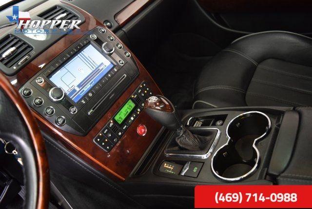 2010 Maserati Quattroporte S HPA in McKinney, Texas 75070