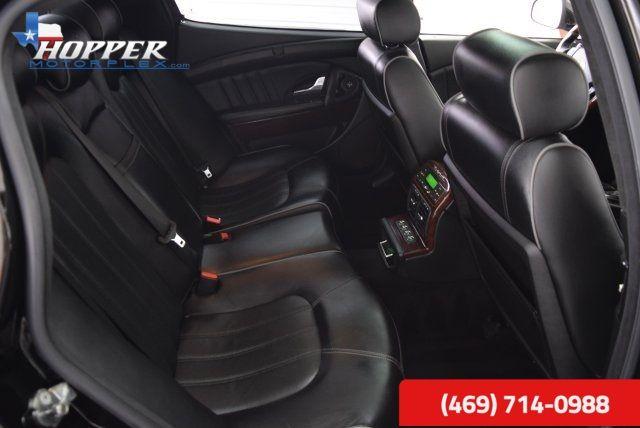 2010 Maserati Quattroporte S HPA in McKinney Texas, 75070