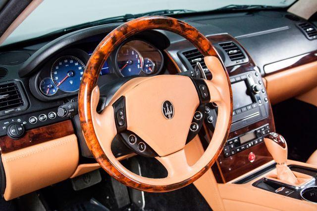 2010 Maserati Quattroporte S in Plano, TX 75075