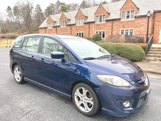 2010 Mazda-27mpg! Mazda5-1 OWNER CARFAX CLEAN CARMARTSOUTH.COM in Knoxville, Tennessee 37920