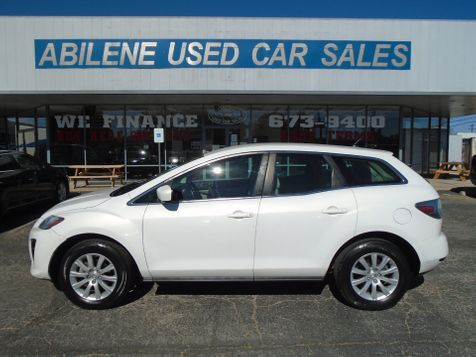 2010 Mazda CX-7 SV in Abilene, TX