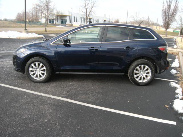 2010 Mazda CX-7 i Chesterfield, Missouri 3