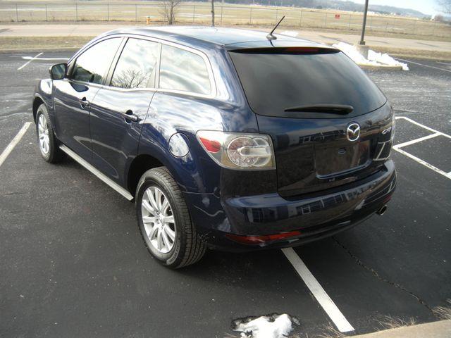 2010 Mazda CX-7 i Chesterfield, Missouri 4