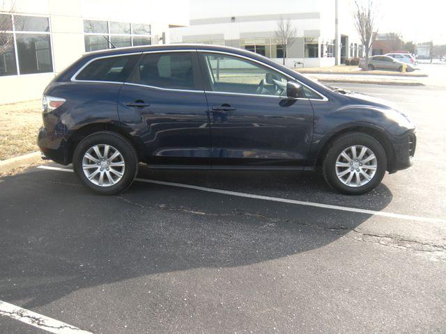 2010 Mazda CX-7 i Chesterfield, Missouri 2