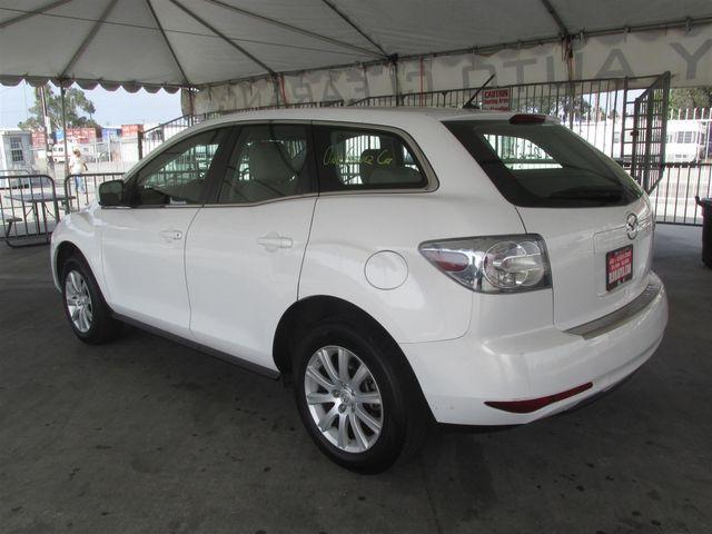 2010 Mazda CX-7 SV Gardena, California 1