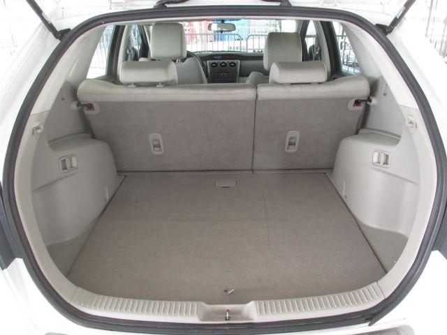 2010 Mazda CX-7 SV Gardena, California 11