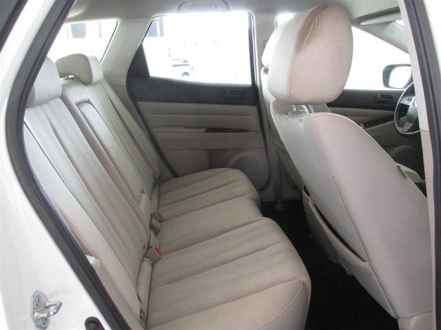 2010 Mazda CX-7 SV Gardena, California 12