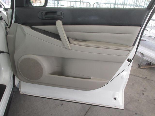2010 Mazda CX-7 SV Gardena, California 13