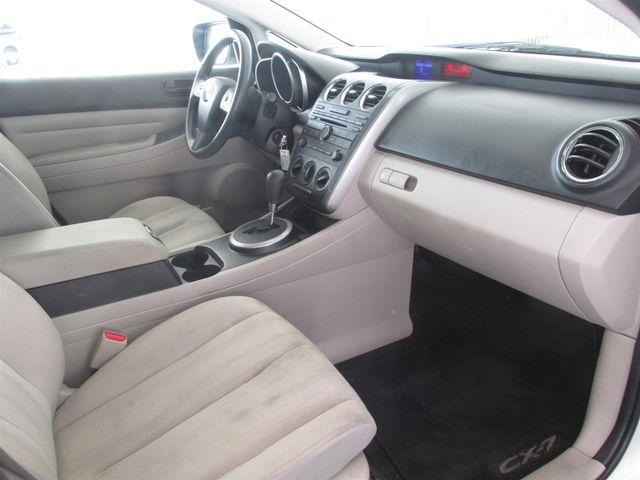 2010 Mazda CX-7 SV Gardena, California 8