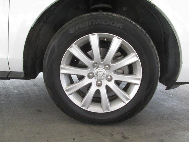 2010 Mazda CX-7 SV Gardena, California 14