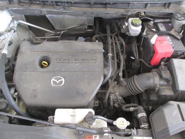 2010 Mazda CX-7 SV Gardena, California 15