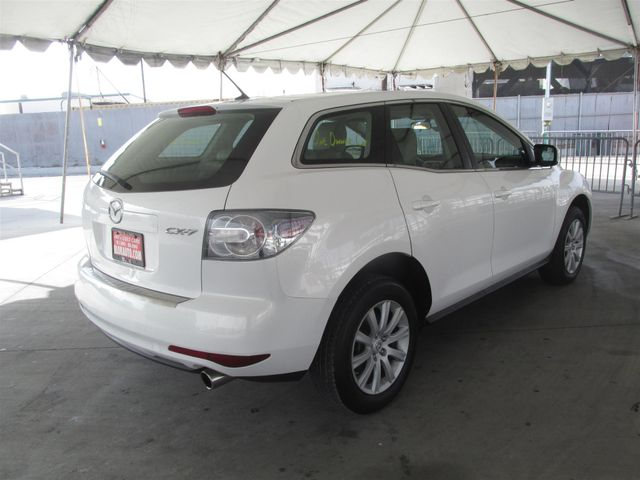 2010 Mazda CX-7 SV Gardena, California 2