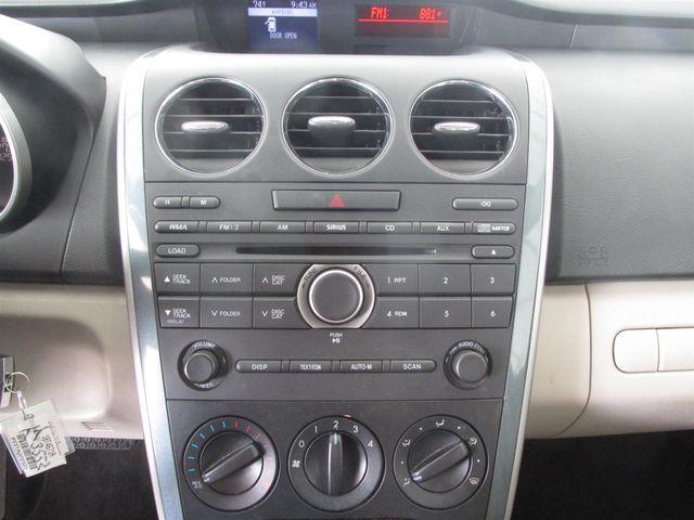 2010 Mazda CX-7 SV Gardena, California 6
