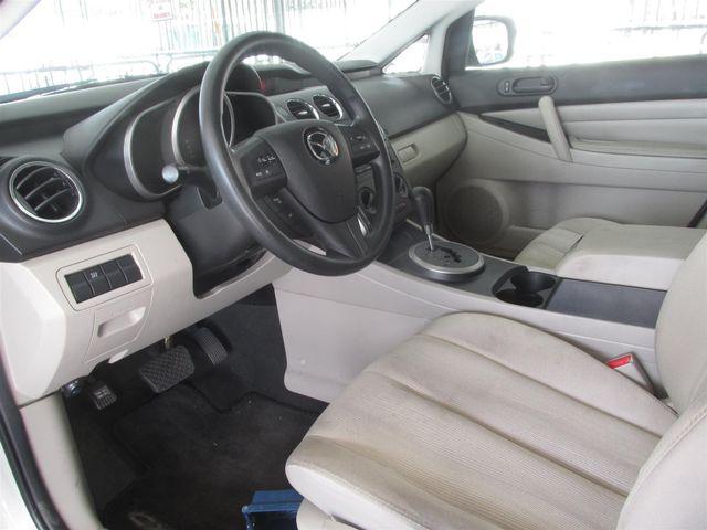 2010 Mazda CX-7 SV Gardena, California 4