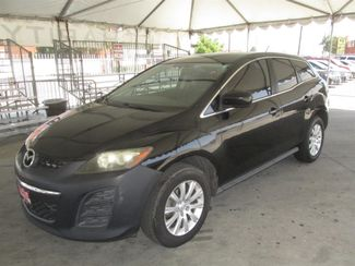 2010 Mazda CX-7 SV Gardena, California