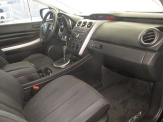 2010 Mazda CX-7 SV Gardena, California 8