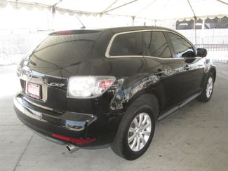 2010 Mazda CX-7 SV Gardena, California 2