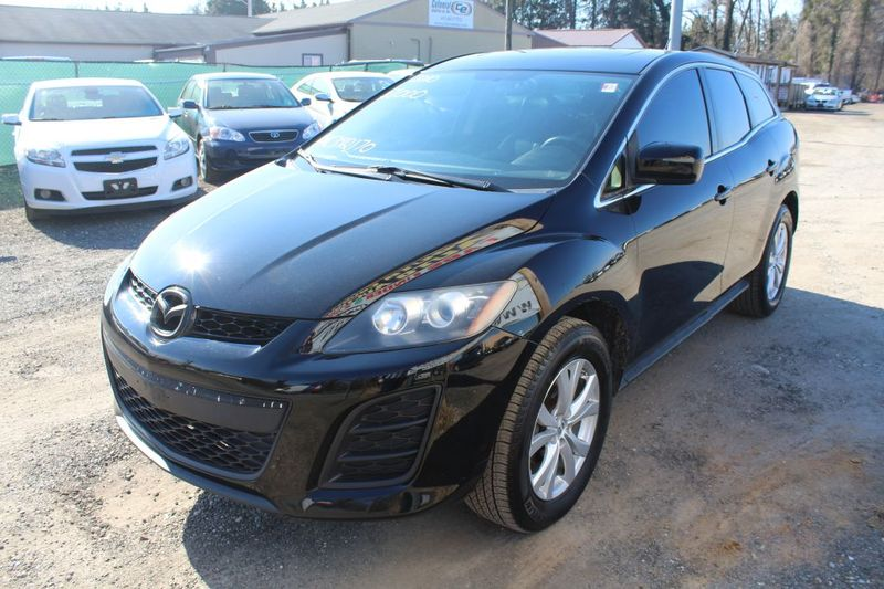 2010 Mazda CX-7 Touring  city MD  South County Public Auto Auction  in Harwood, MD