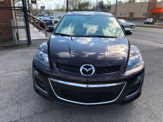 2010 Mazda CX-7 Grand Touring Knoxville , Tennessee 2