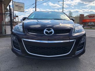 2010 Mazda CX-7 Grand Touring Knoxville , Tennessee 3