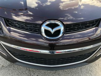 2010 Mazda CX-7 Grand Touring Knoxville , Tennessee 5