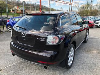 2010 Mazda CX-7 Grand Touring Knoxville , Tennessee 50