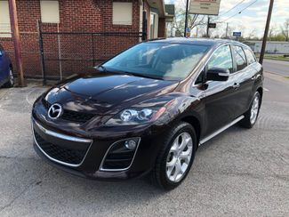 2010 Mazda CX-7 Grand Touring Knoxville , Tennessee 7