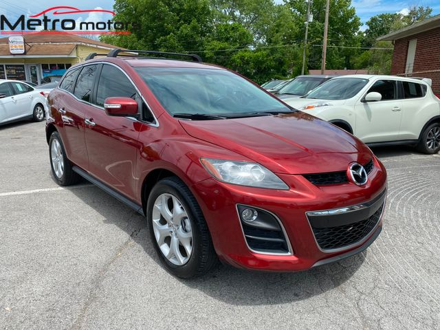 2010 Mazda CX-7 Grand Touring in Knoxville, Tennessee 37917