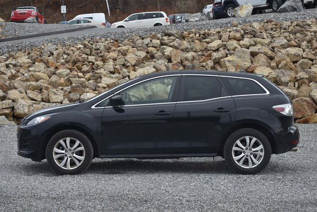 2010 Mazda CX-7 Touring Naugatuck, Connecticut 1