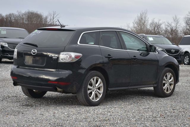 2010 Mazda CX-7 Touring Naugatuck, Connecticut 4