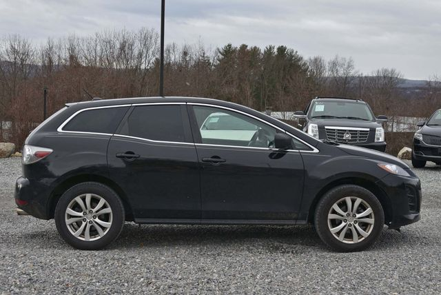 2010 Mazda CX-7 Touring Naugatuck, Connecticut 5