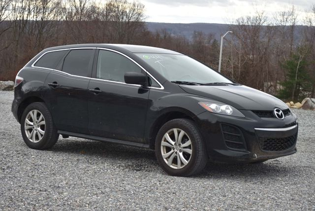 2010 Mazda CX-7 Touring Naugatuck, Connecticut 6