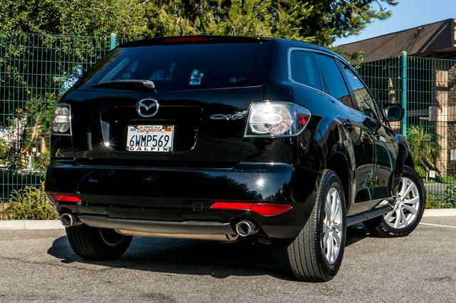 2010 Mazda CX-7 Touring Reseda, CA 8