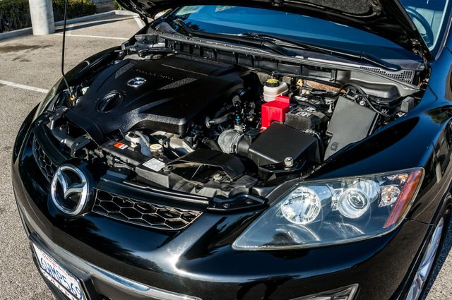 2010 Mazda CX-7 Touring Reseda, CA 36