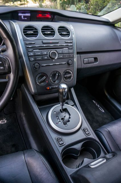 2010 Mazda CX-7 Touring Reseda, CA 24