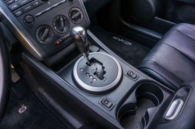 2010 Mazda CX-7 Touring Reseda, CA 27
