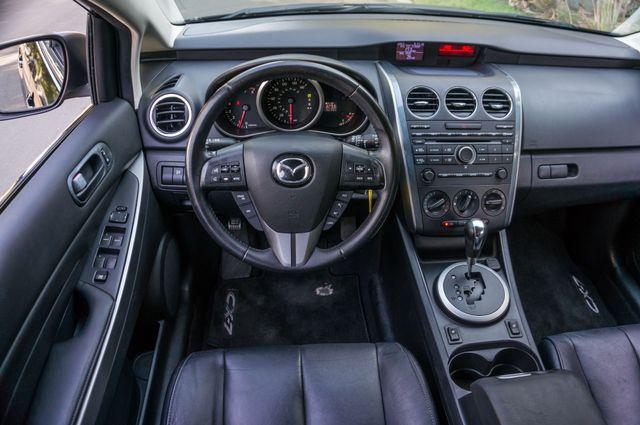 2010 Mazda CX-7 Touring Reseda, CA 19